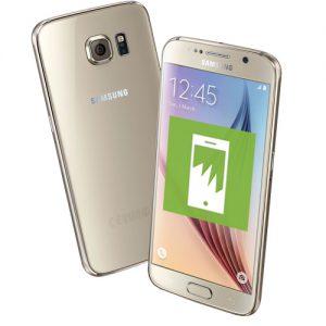 Samsung S7 Glas Reparatur