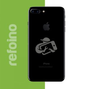 iPhone 8 Plus Backcover Reparatur
