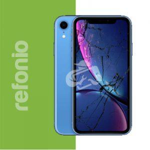 iPhone XR Glas Reparatur
