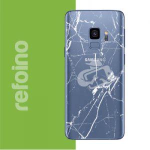 Samsung S9 Backcover Reparatur